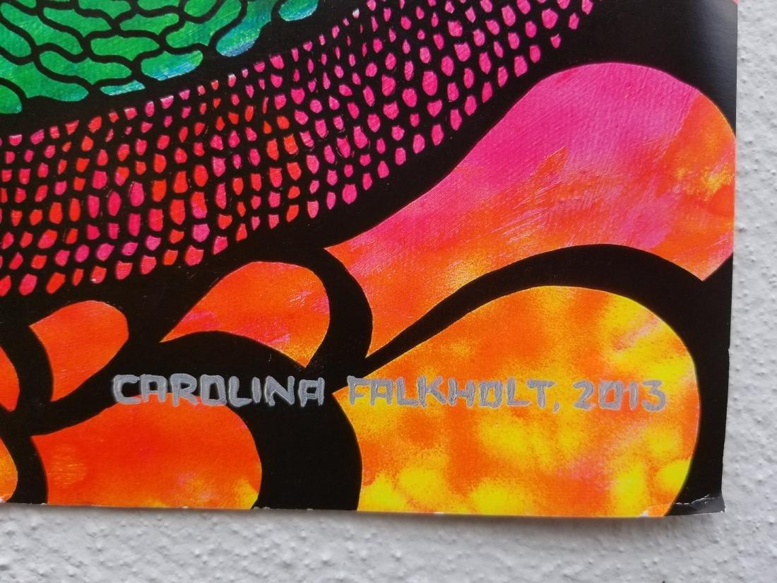 Carolina Falkholt Print - 4