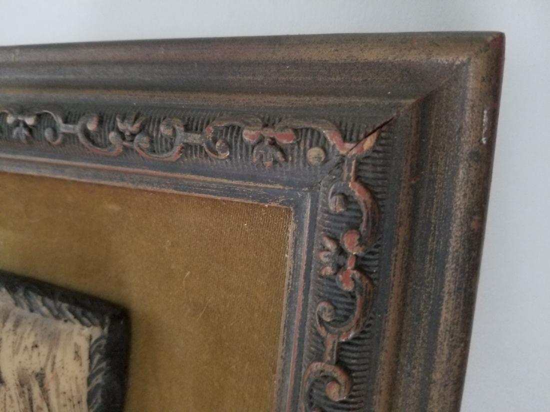 Vintage Artini Engraving - 4