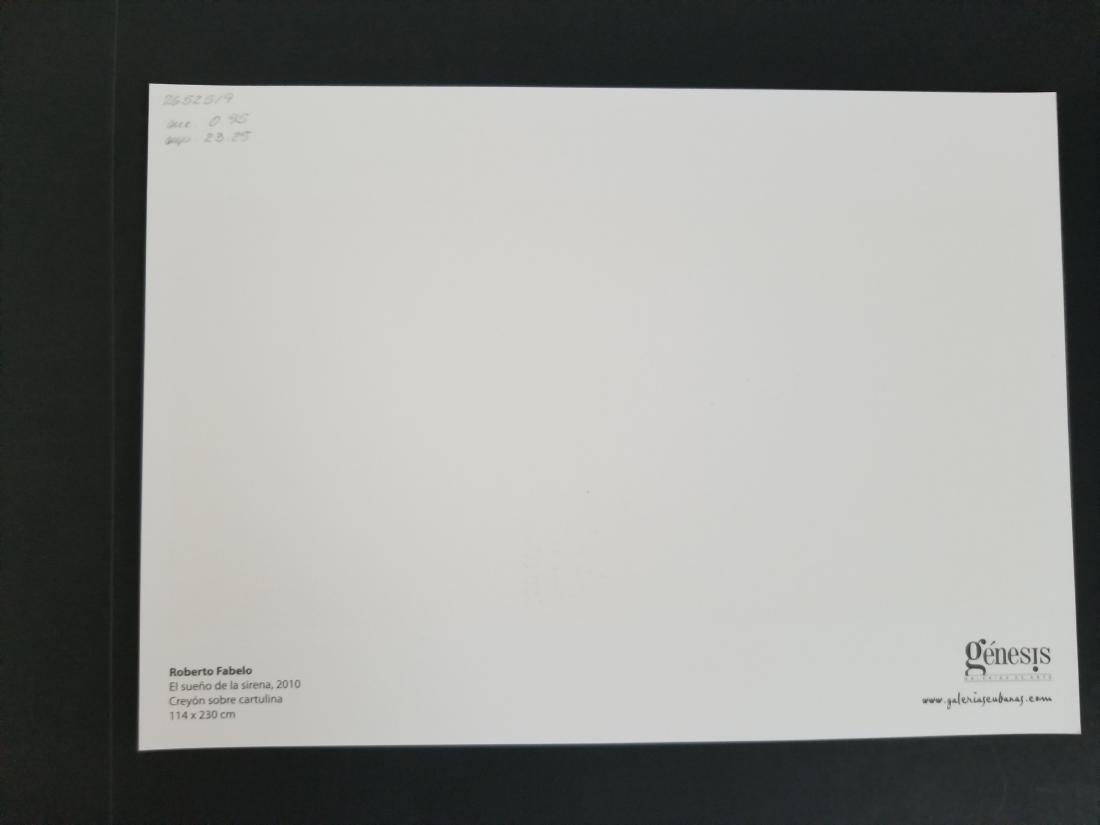 Fabelo High Quality Printing - 3