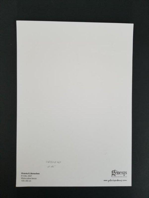 Bonachea High Quality Printing - 2