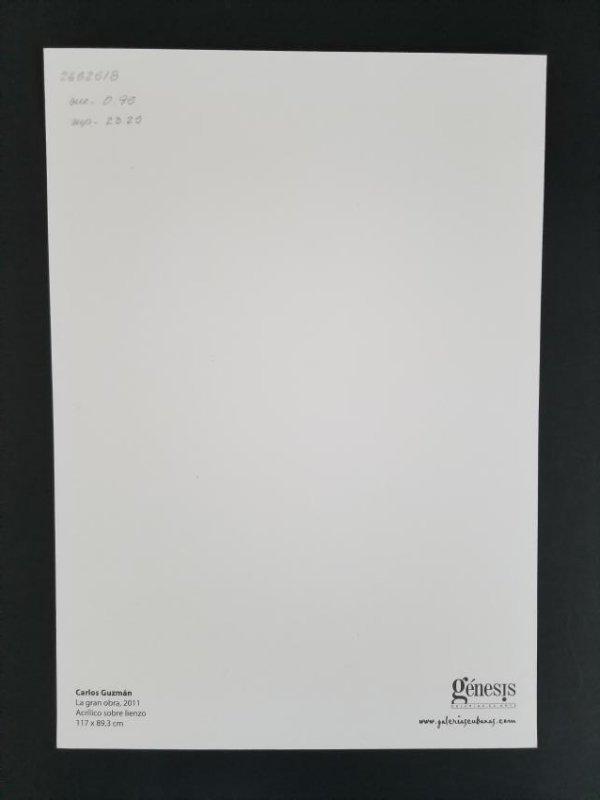 Guzman High Quality Printing - 2