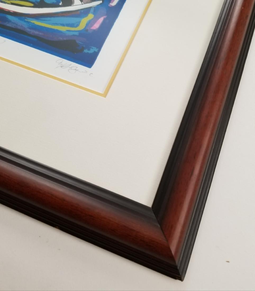 Original Art -Los Tres Reyes- Limited edition - 2