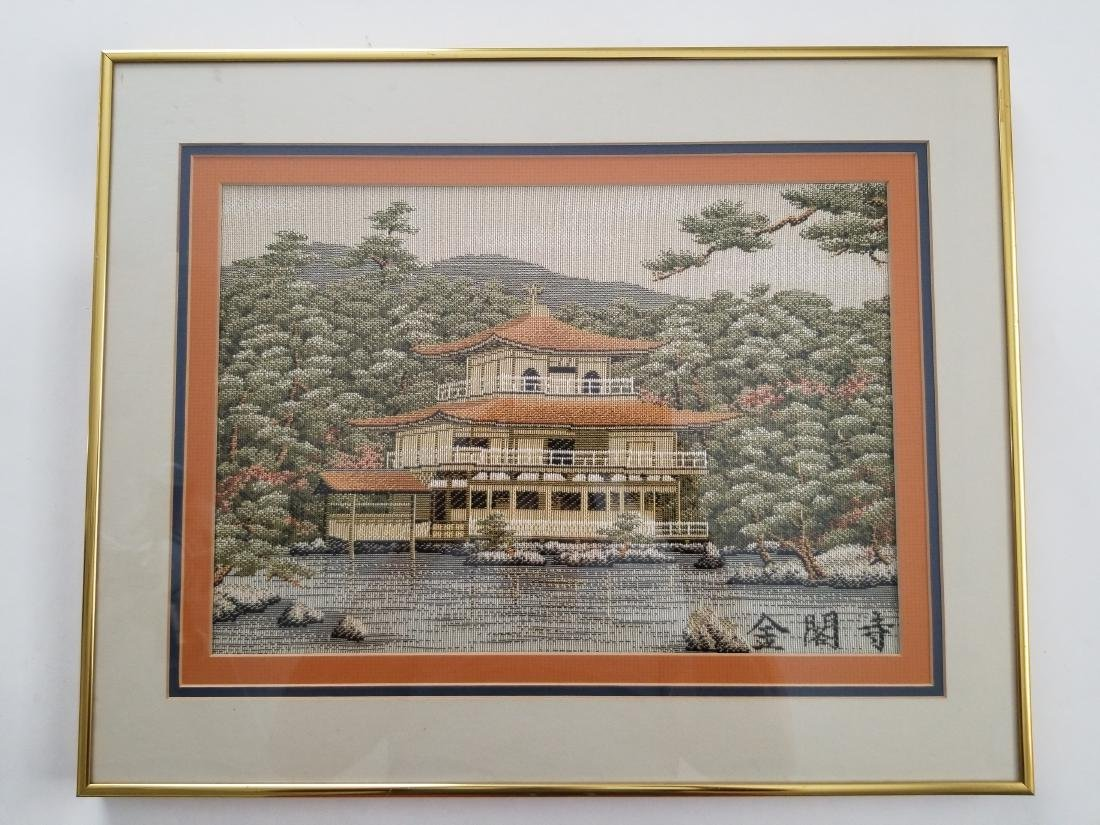 Original Chinese Art Signed