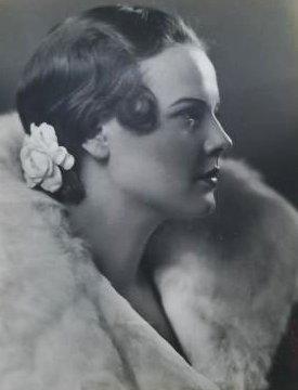Vintage Photograph by Osborn Berry New York Studio