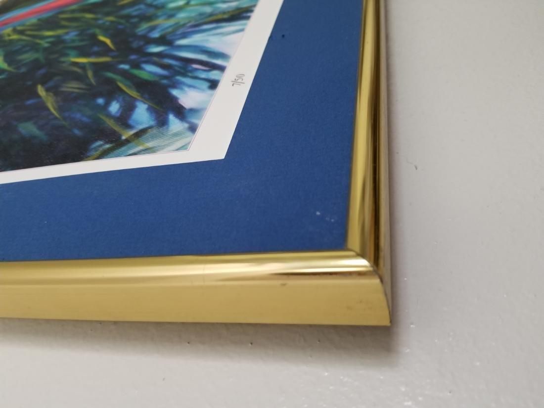 Barry Barnett /Artist International -Tropic of Vedra- - 4
