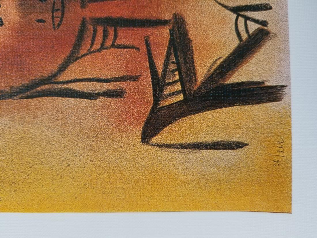 Wilfredo Lam High Quality Printing - 4