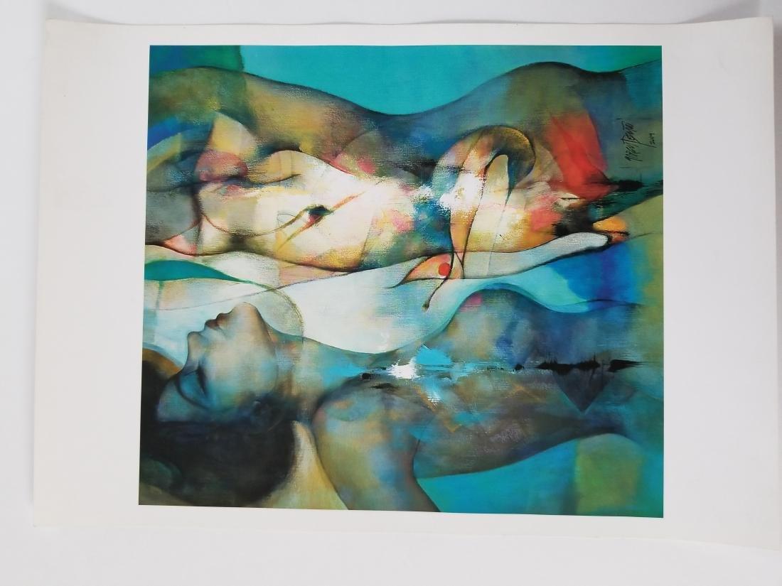 Ernesto Garcia Pena High Quality Printing - 2