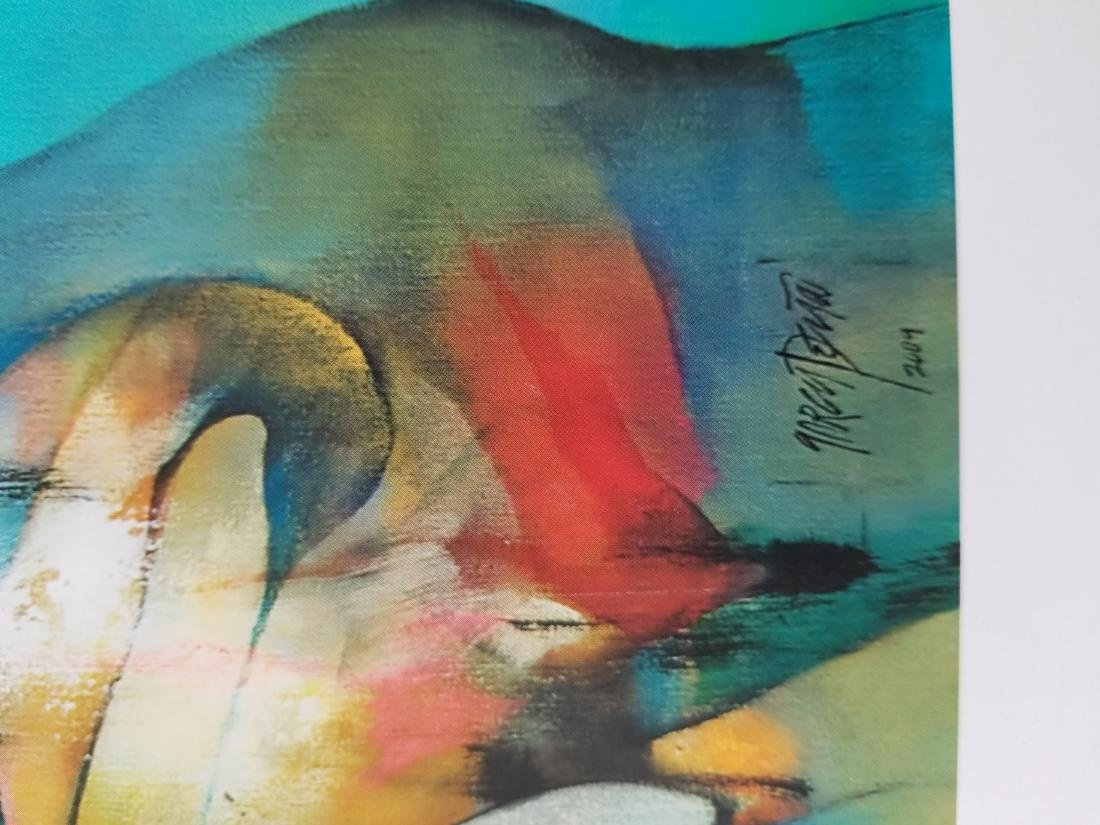 Ernesto Garcia Pena High Quality Printing - 3