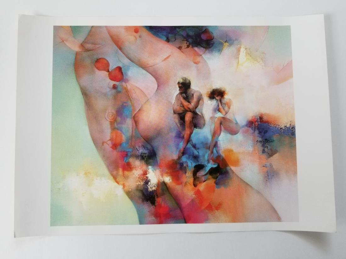 Ernesto Garcia Pena Cuban Artist - 2