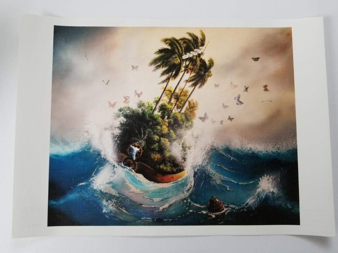 Esteban Machado Cuban Artist - 2