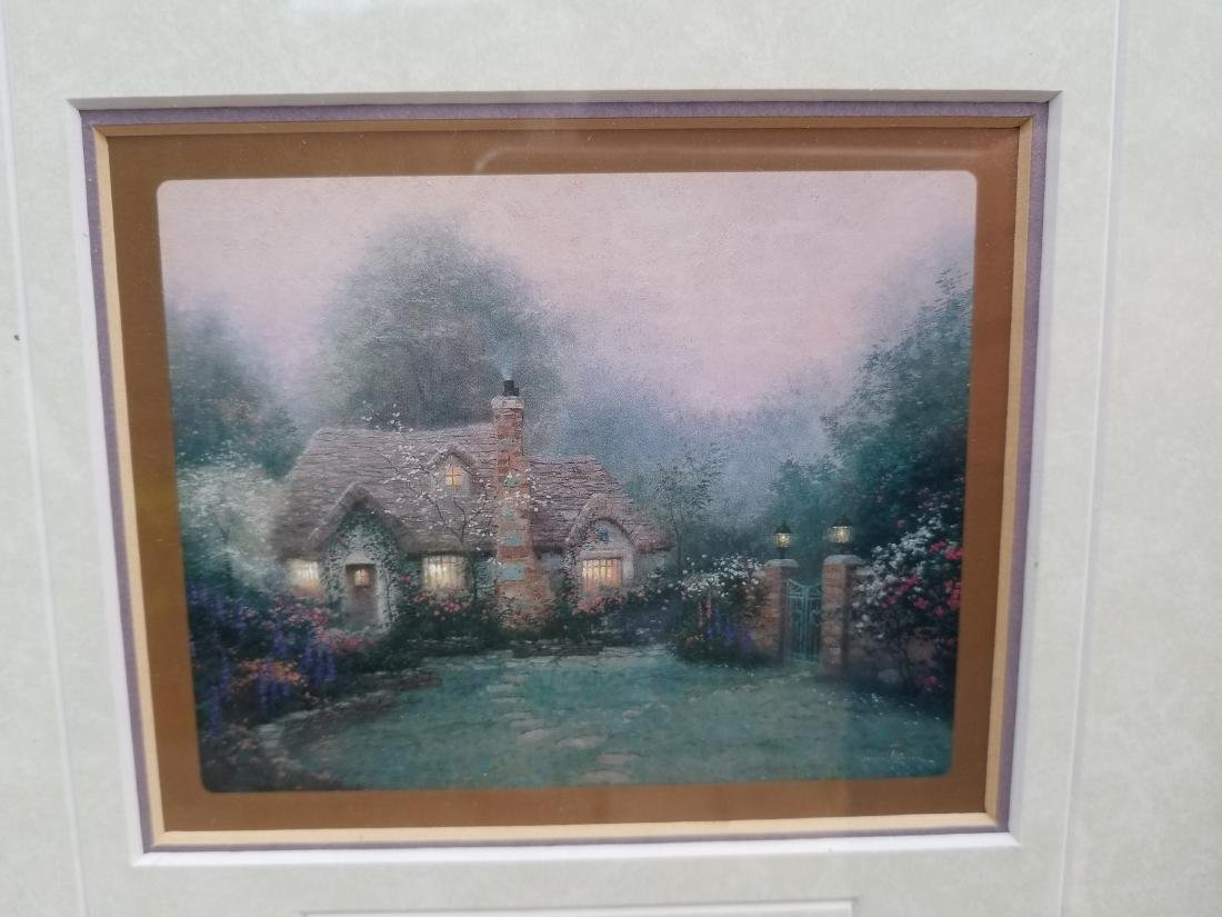 Accent Prints by Thomas Kinkade - 3