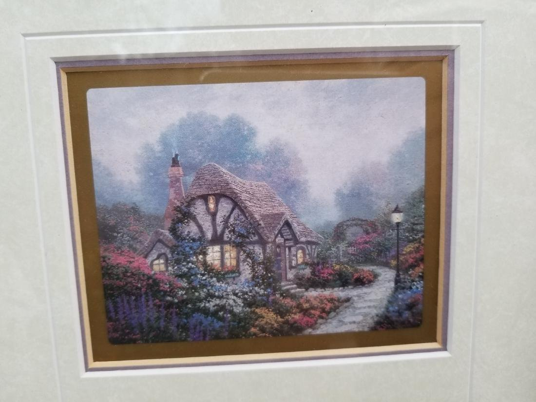 Accent Prints by Thomas Kinkade - 5