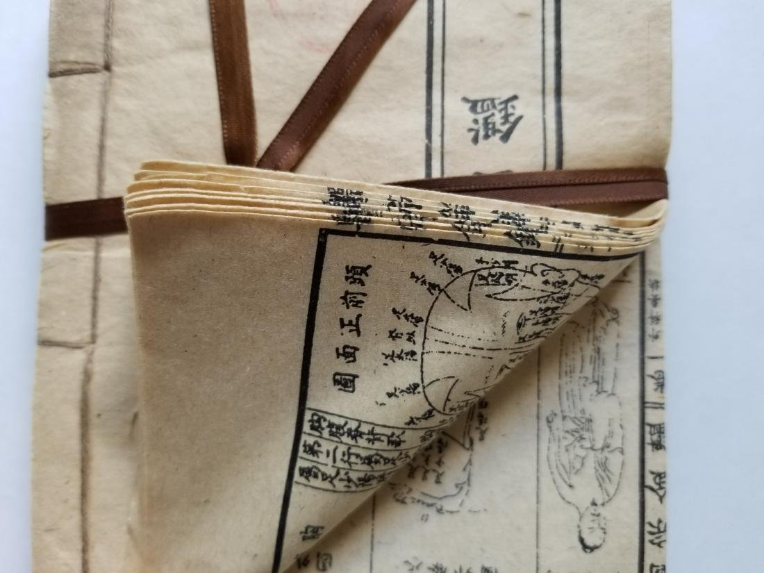 Old leechcraft Antiquarian rare 10 books - 2