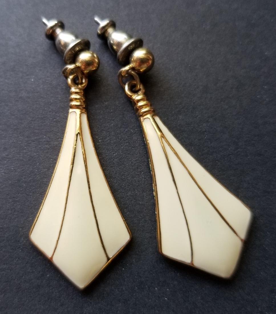 Vintage Napier Earrings
