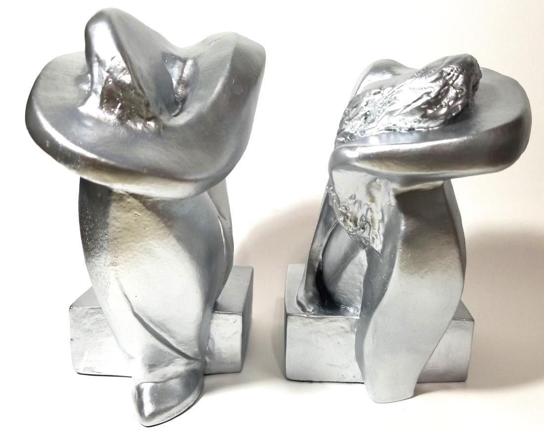 Austin Production Sculpture 1980