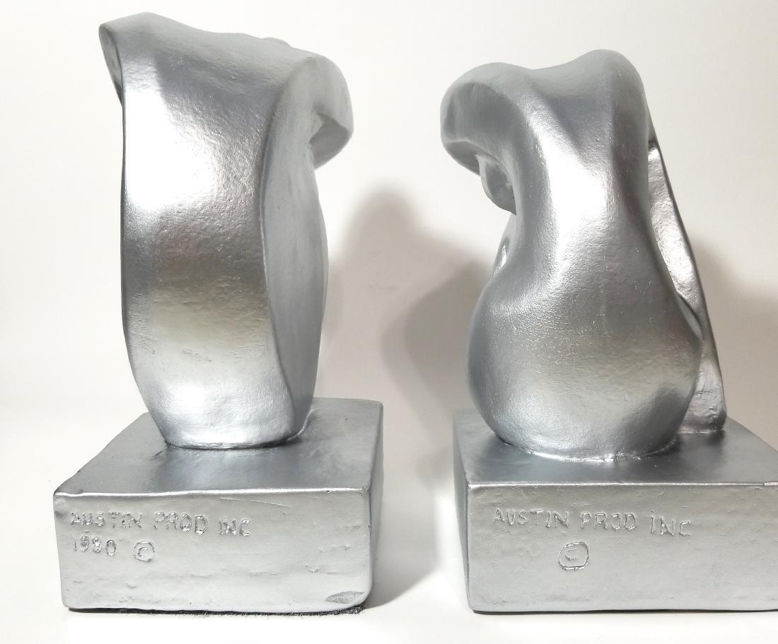 Austin Production Sculpture 1980 - 2