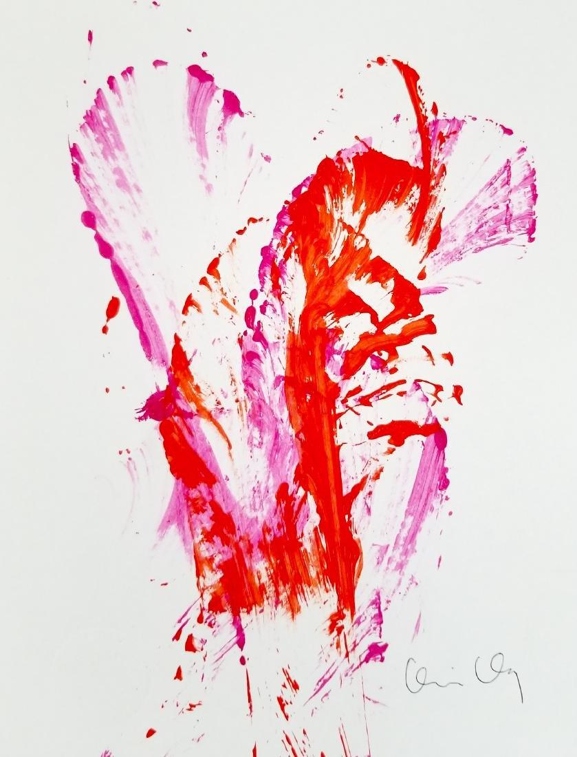 Original Acrylic Painting. Signed