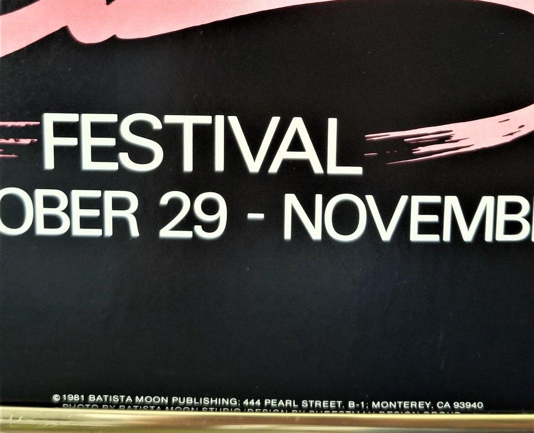 San Francisco Jazz Festival 1981 - 2