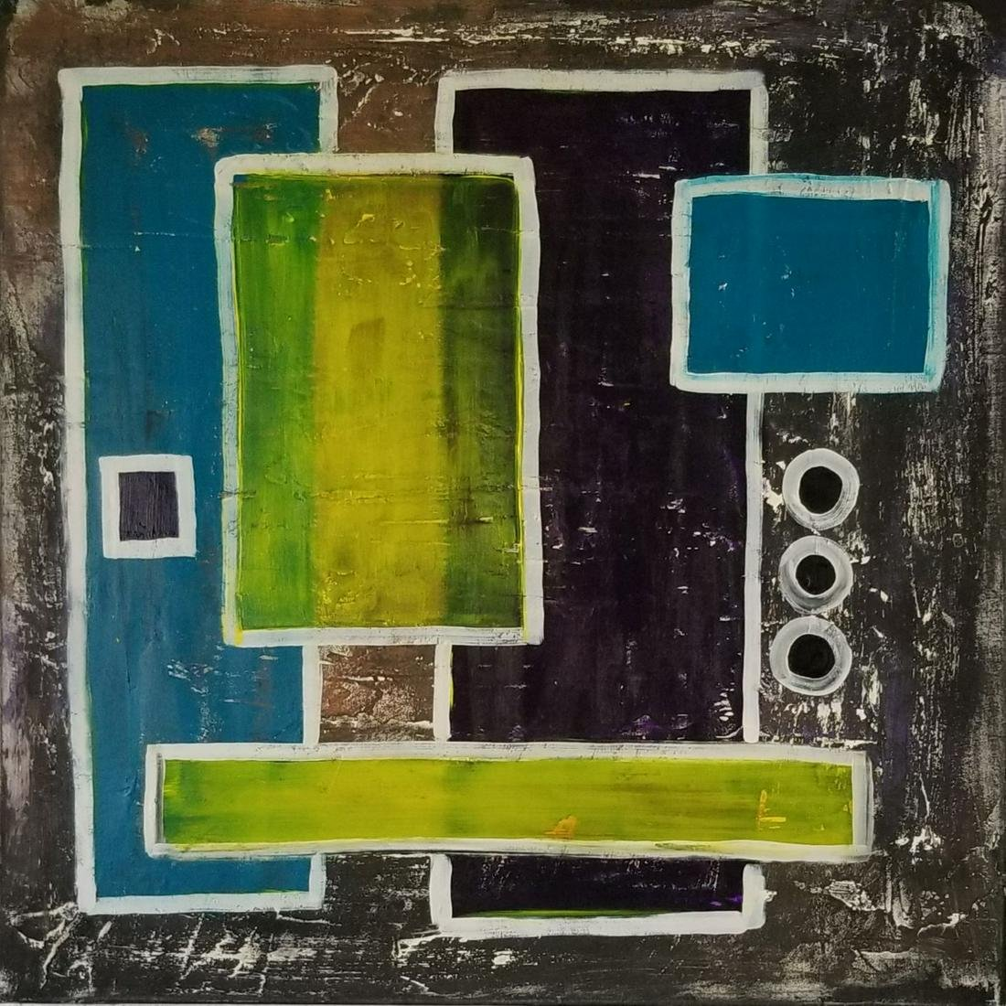 Original Modern & Contemporary Painting