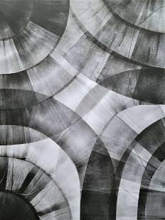 Original Acrylic Painting on Paper