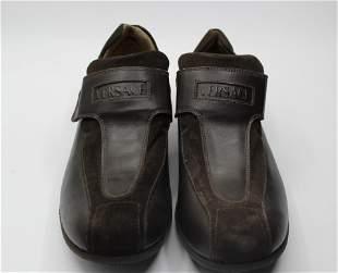 Gianni Versace Men's Signature Shoes