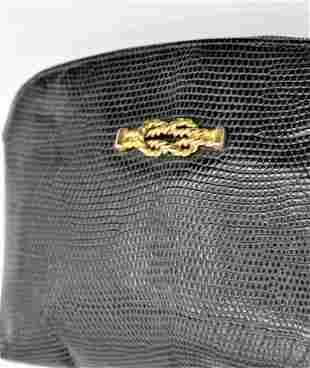 Asprey London Leather Coin Purse