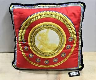 Versace 70x70cm Throw Pillow