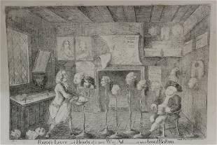 James Sayers - Thomas Cornell - Razor's Levee