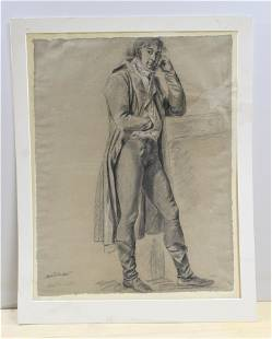 Philibert D'amiens De Ranchicourt (1781-1825)