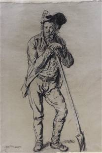 Philibert D'amiens De Ranchicourt (1781-1825):