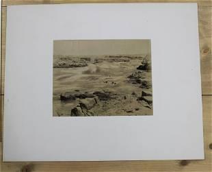 Jean Pascal Sebah Photograph - 1ye Gataracte 895