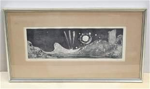 Sacred Landscape - Martin Ries 1961
