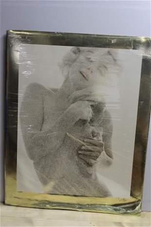 Bert Stern (b. 1929): Marilyn Monroe
