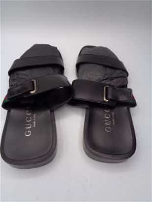 Stunning Gucci Men's Sandals