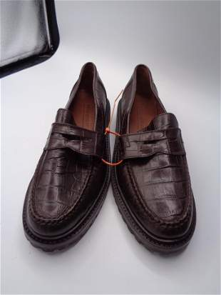 Vintage Polo Sport MSM Women's Loafers