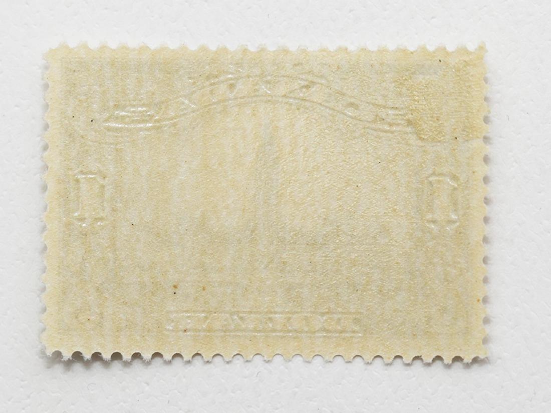 Canada $1 S/C #159 VF+ MNH Superb - 2