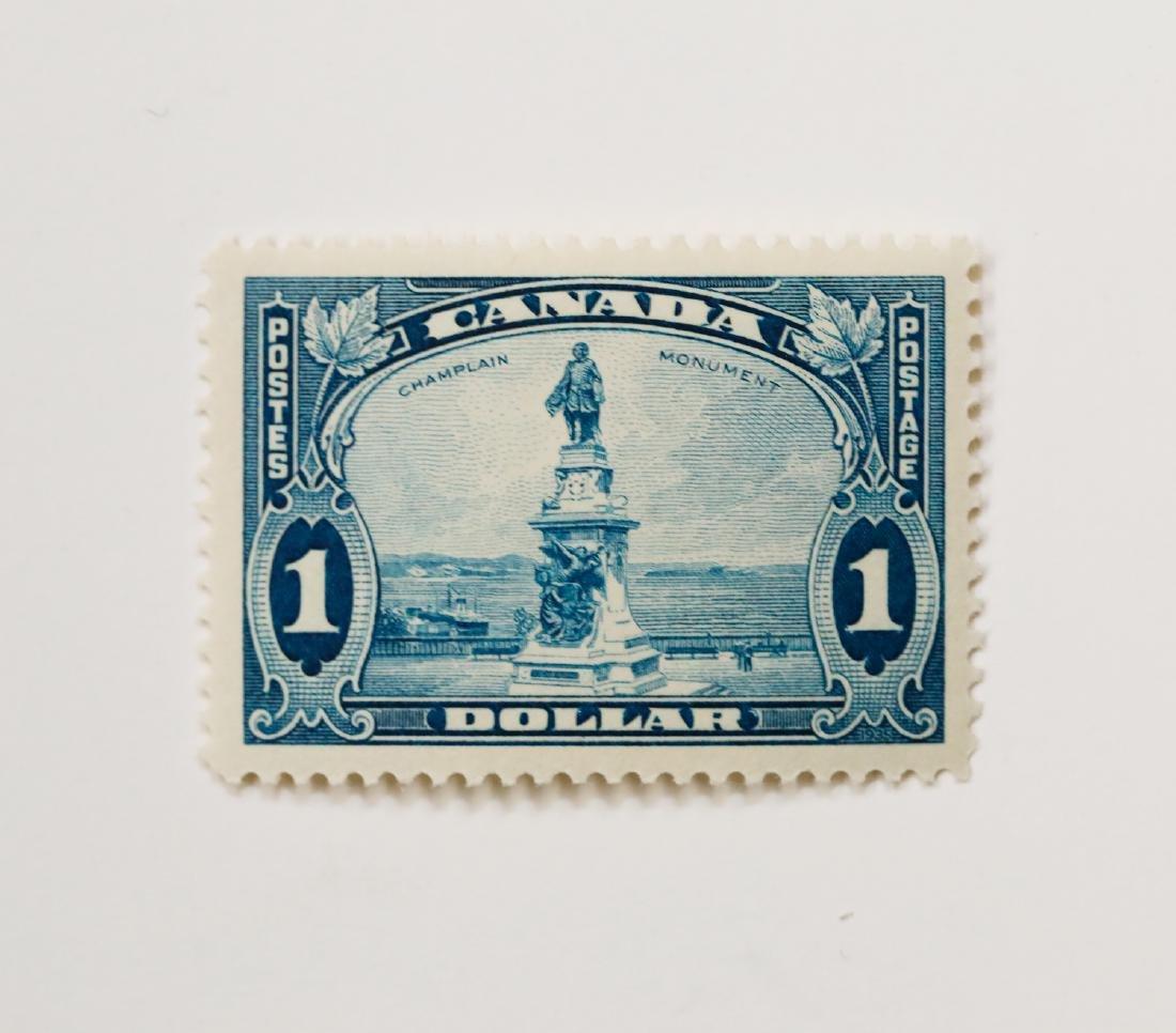Canada $1 S/C #227 MNH VF