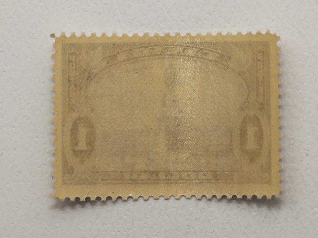 Canada $1 S/C #227 VF/XF MNH - 2