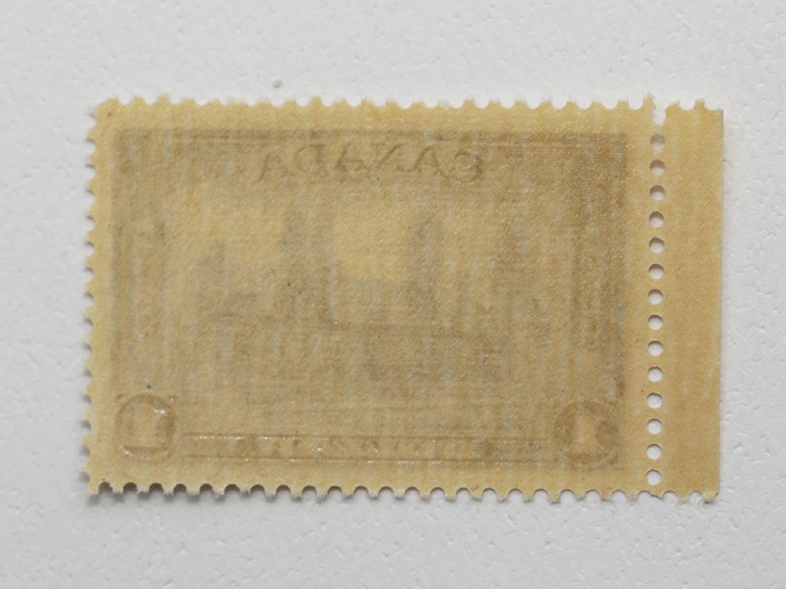 Canada $1 S/C #245 VF MNH - 2