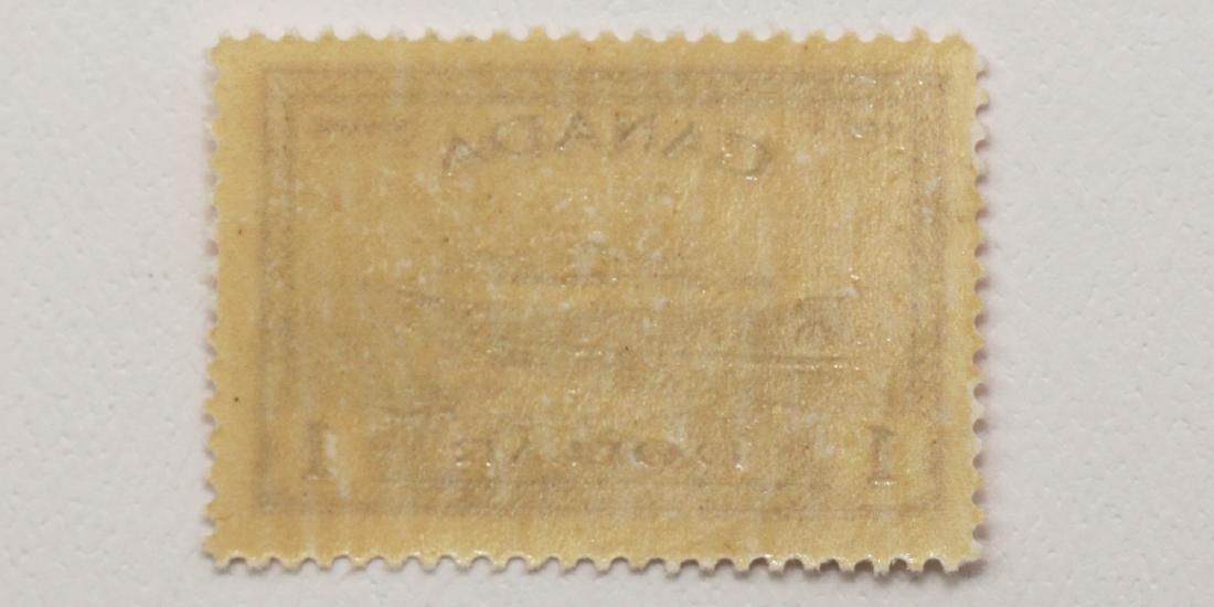 Canada- $1 S/C #273 MNH VF - 2