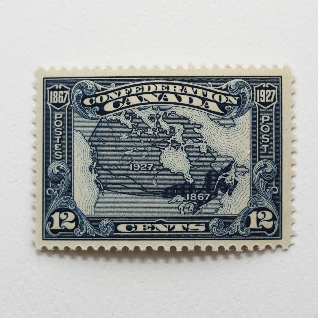 Canada- 12c S/C #145 MNH VF