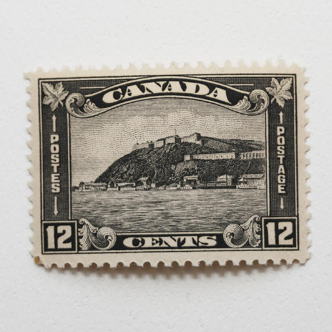 Canada- 12c S/C #174 MNH VF