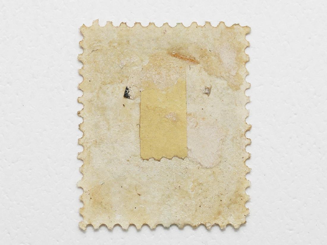 Canada- 1859-1864 10c Mint NG - 2