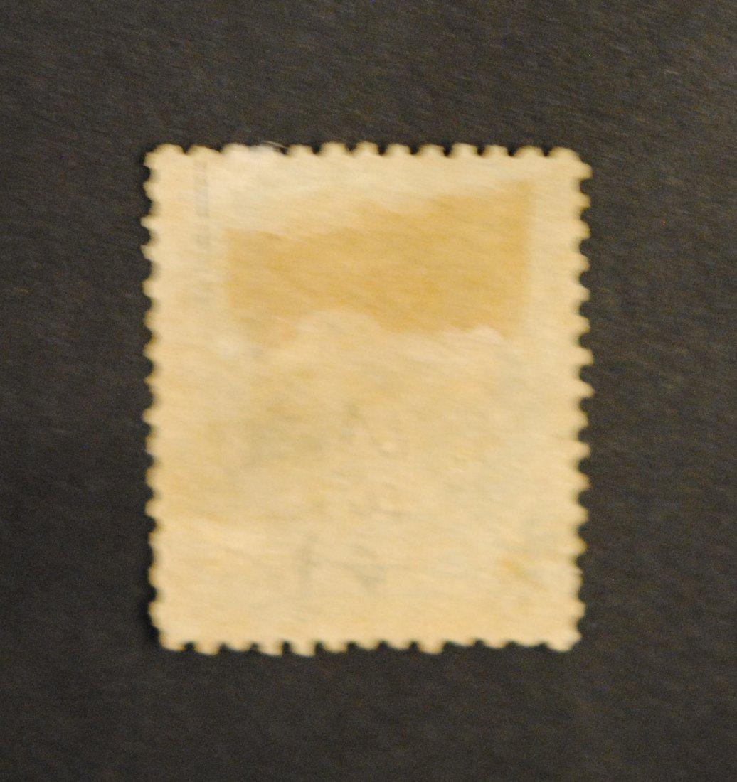 Canada 1868 2c Green S/C #24 MH VF OG - 2