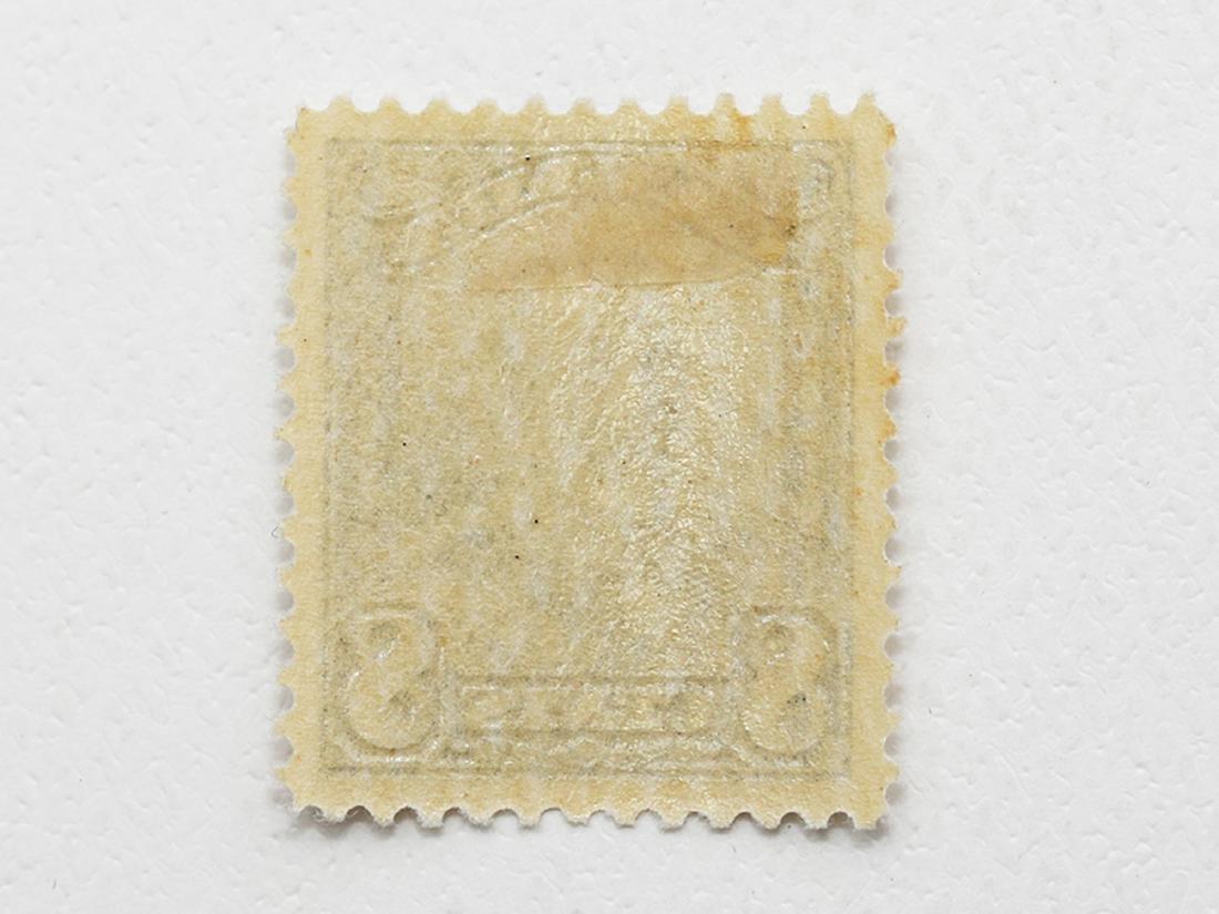 Canada 1928 8c S/C #154 MLH VF - 2