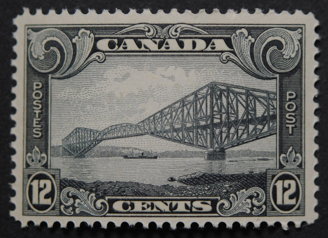 Canada 1929 12c S/C #156 VF MNH