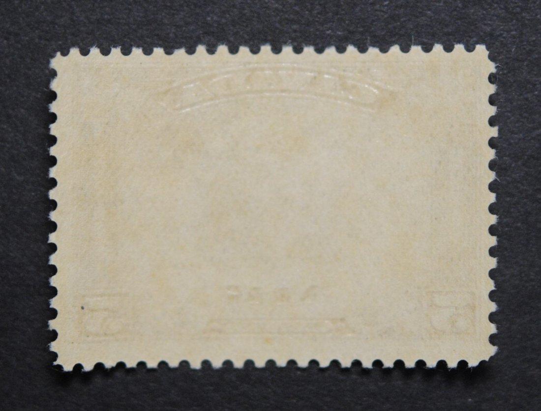 Canada 1930 5c S/C #C-2 VF MNH - 2