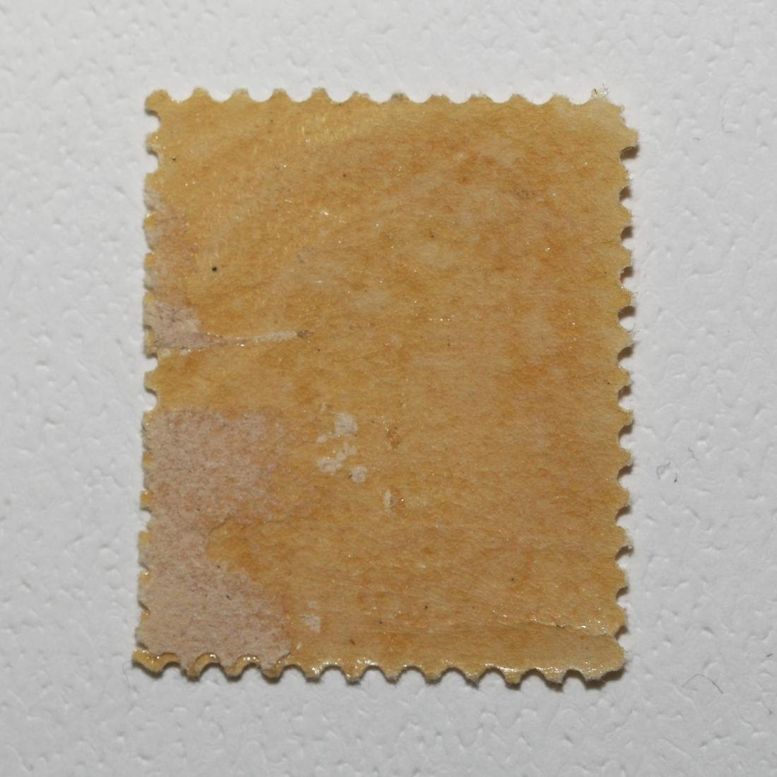 """Canada 1c """"Small Queen""""S/C #35 MH VF OG - 2"""