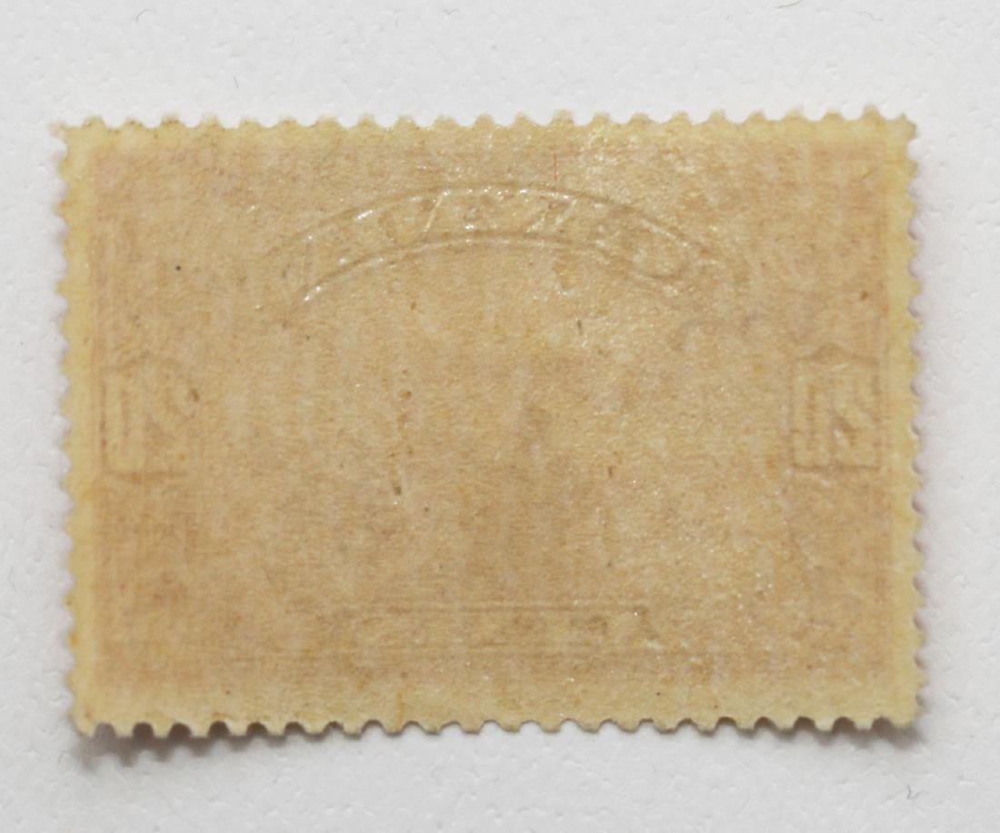 Canada 20c S/C #157 VF MNH OG - 2