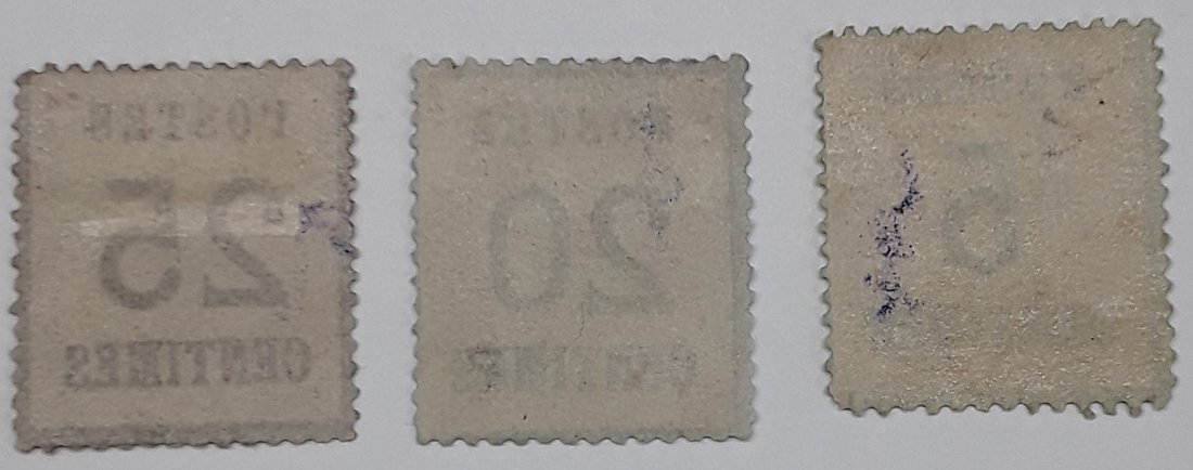 France Stamp Collection - 2